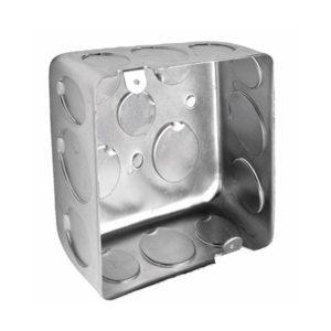 Caja 4×4