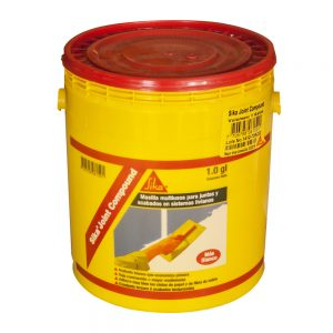 Sika joint compound
